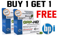 GRP-HD BUY 1 GET  FREE