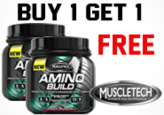 amino build buy 1 get 1 free